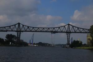 Saksalaiset insinöörit ovat kehittäneet leijuvan sillan.